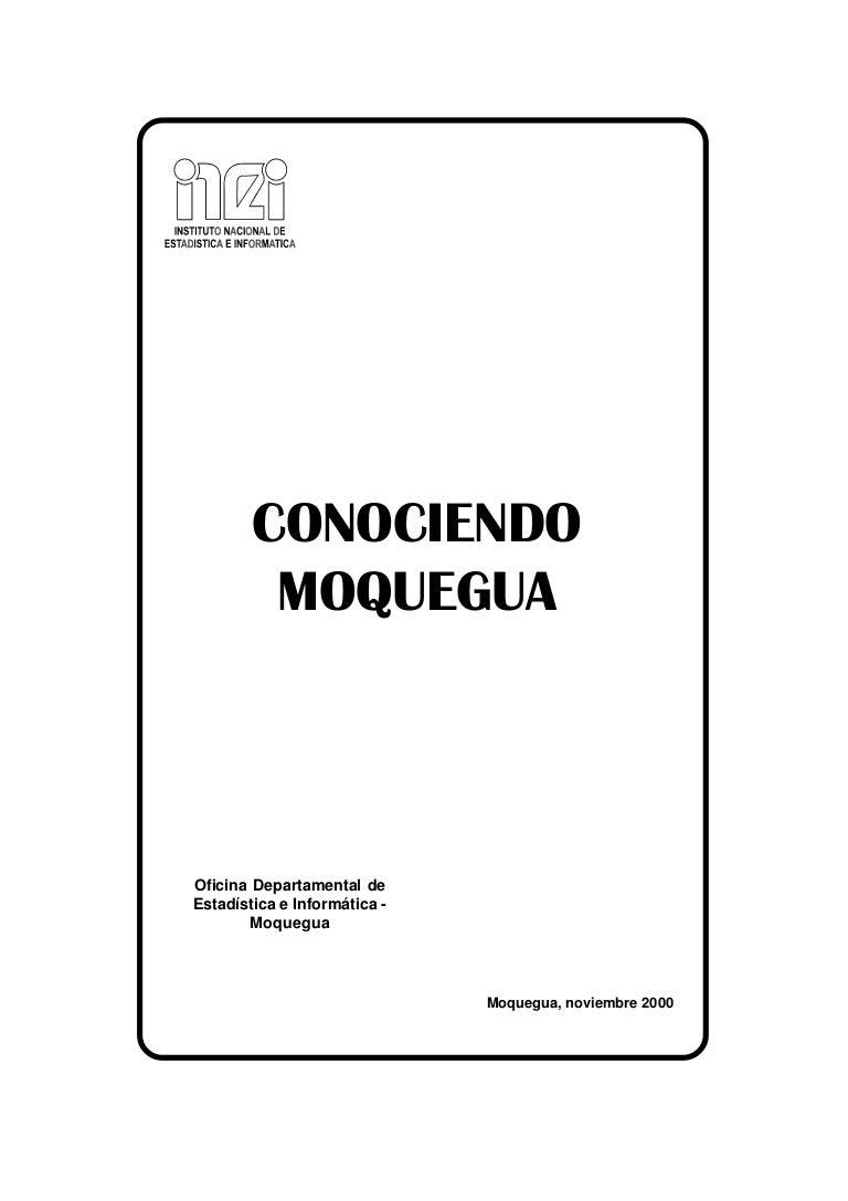 Moquegua pdf