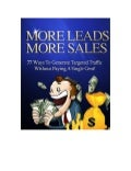 More leadsmoresales
