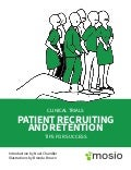 Mosio's Clinical Trial Patient Recruitment and Retention Ebook (First Edition)
