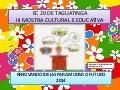 III Mostra Cultural e Educativa EC 29 de Taguatinga
