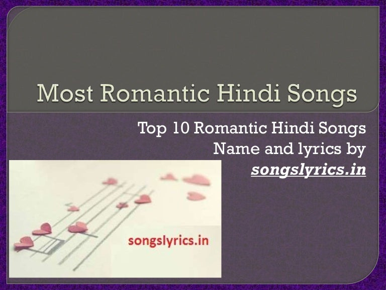 Most Romantic Bollywood Hindi Movies Songs Videos are shared from the verified youtube channels of the song owners. most romantic bollywood hindi movies songs