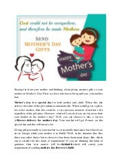 Mothers day gifts delivery in Hubli, Mothers day flowers, cakes to Hubli