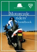 Motorcycle Riders Handbook