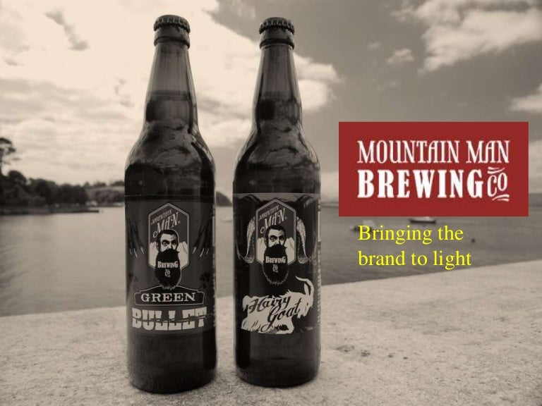 mountain man brewery case analysis Marketing strategy competition among beer  companies before liquor liberalization  sinee sankrusme  ramkhamhaeng university  this is a case study analysis of.