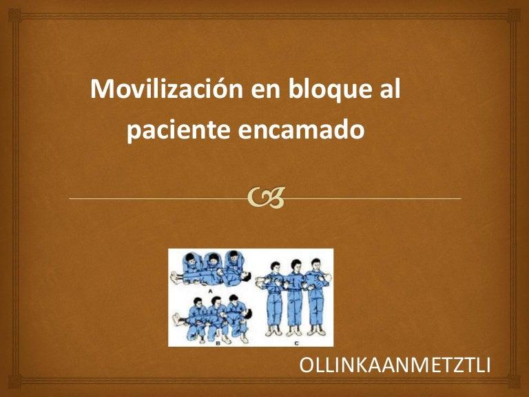movilizacion de paciente politraumatizado pdf