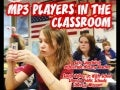 Mp3 Players In The Classroom