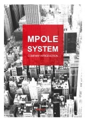 Mpole system introduction 2018