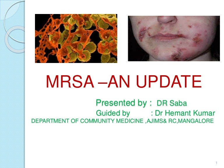 the difficulties of treating mrsa Mrsa heart infection (endocarditis) overview endocarditis is an infection of the lining of the heart, usually involving the heart valves, whereby bacteria have direct communication with the bloodstream.