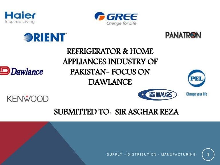 Refrigerator industry of pakistan 2017 swarovskicordoba Gallery