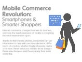 Mobile Commerce Revolution