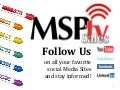 How MSPs can leverage social media