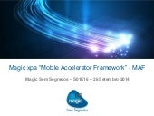 Magic Mobile Accelerator Framework – Magic Sem Segredos – S01E16