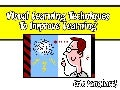 Visual Learning - Techniques to Improve Learning