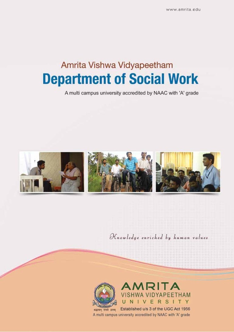 Masters In Social Work Msw 23rd Vlsi Conference Held Nimhans Convention Centre Bangalore
