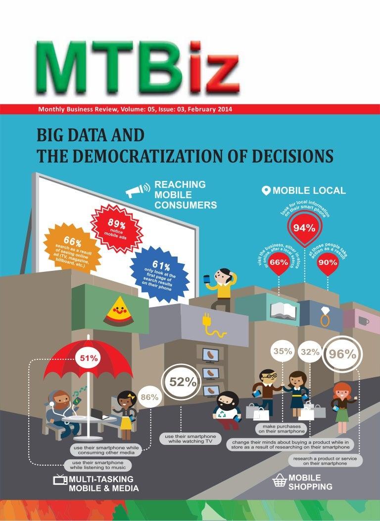 MTBiz February 2014
