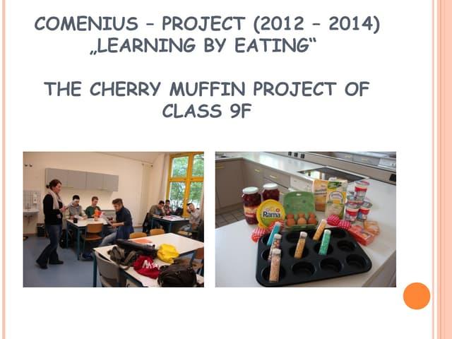Muffin project