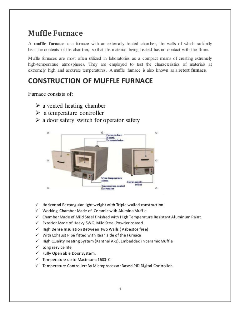 How Does A Furnace Work Manual Guide