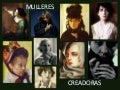 Mujeres Creadoras