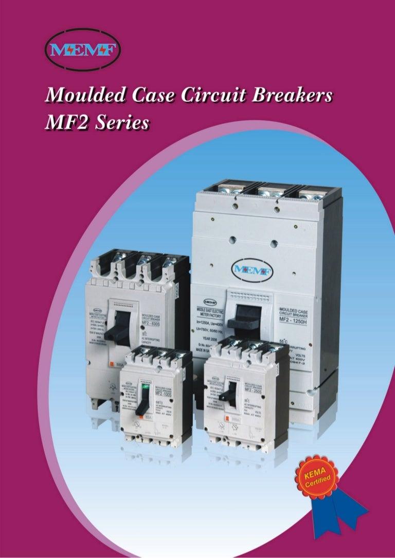 Moulded Case Circuit Breaker Mf2 Series Mccb The Gregorian Calendar