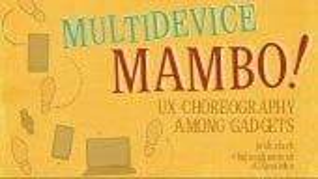 Multidevice Mambo