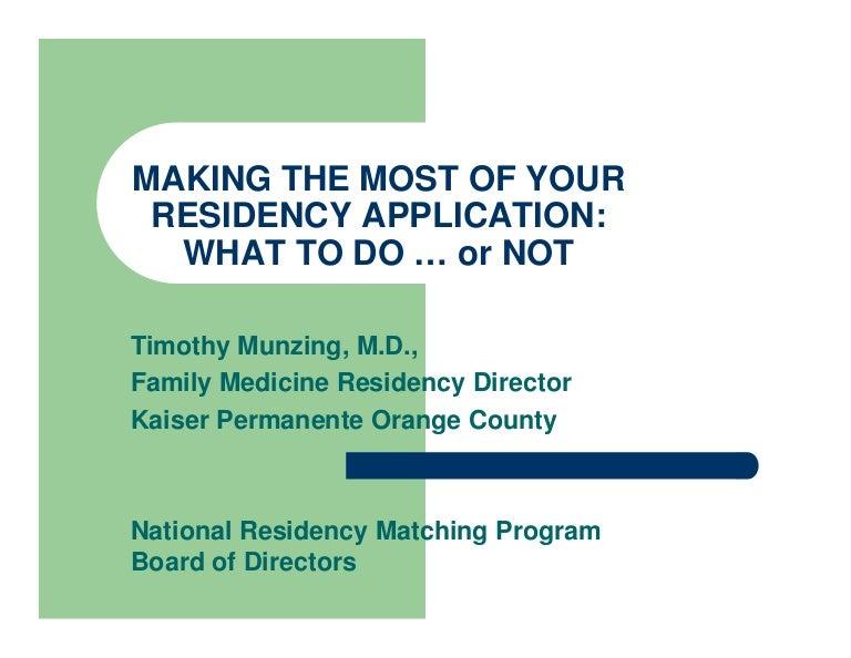 sample cover letter nurse residency program cover letter example SlideShare