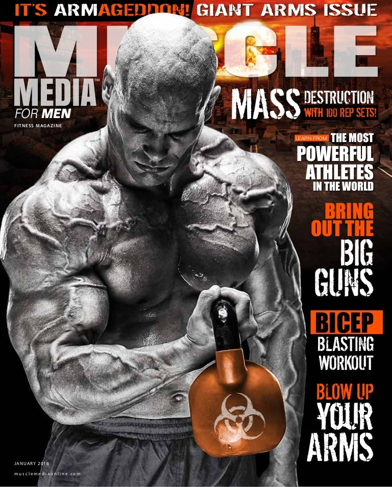 Muscle & fitness uk (@musclefitnessuk) | twitter.