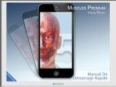 Muscle Premium pour iPhone (francais)