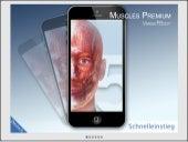 Muscle Premium für iPhone (deutsch)