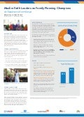 Muslim Faith Leaders as Family Planning Champions: An Experience from Kenya