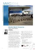 Mobile World Congress - Ogilvy Labs Report