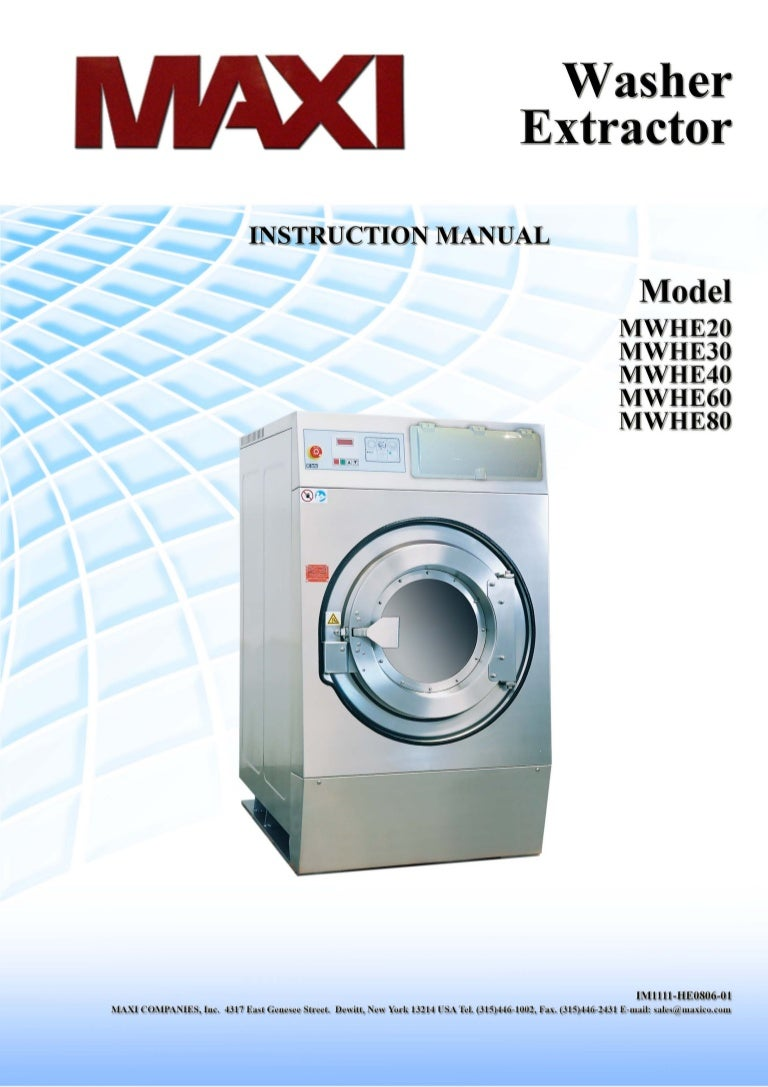 Mwhe Manual Washing Machine Door Interlock Wiring Diagram
