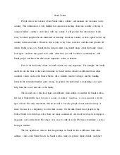 my country saudi arabia essay