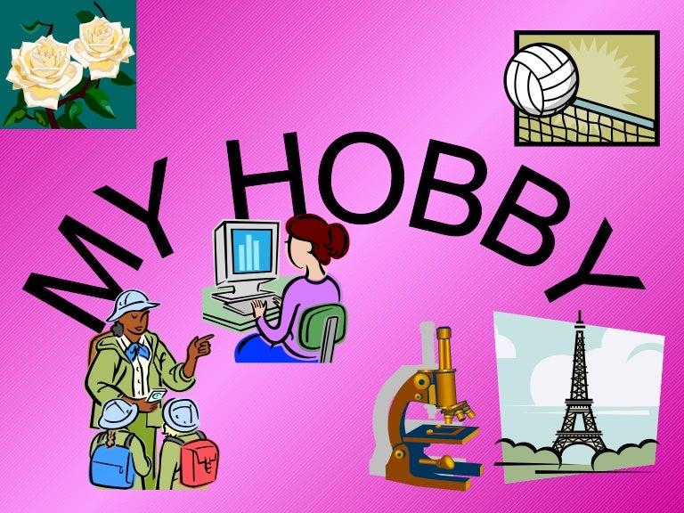 My hobby by Daria