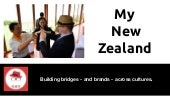 """Introducing """"My New Zealand"""" - in Chinese, for Chinese, by a kiwi!"""