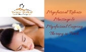 Myofascial Release Massage & Myofascial Cupping Therapy in Perth