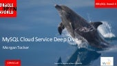 MySQL Cloud Service Deep Dive