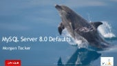 MySQL Server Defaults