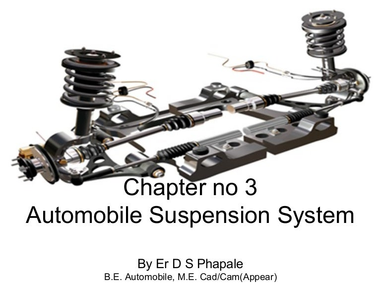 mysuspensionsystem 140211204636 phpapp02 thumbnail 4?cb=1392152036 automobile suspension system