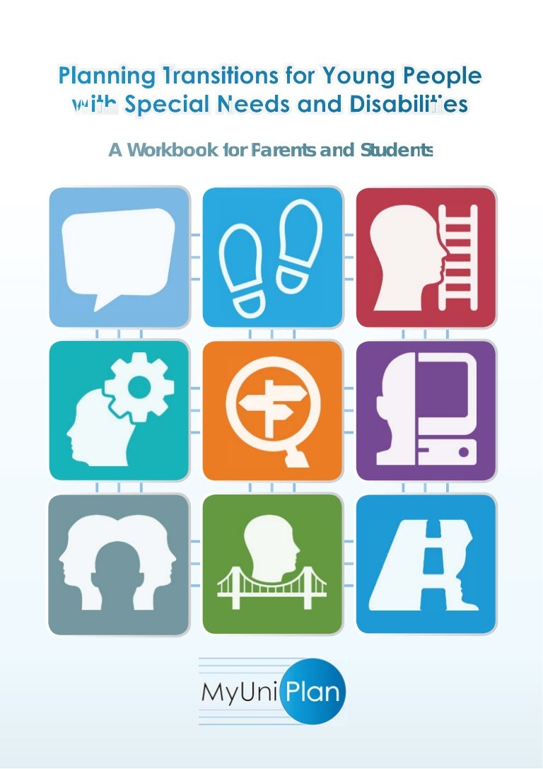 Planning Transitions from School for Young People with Special Needs