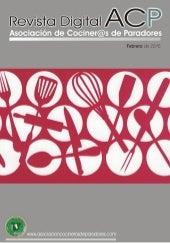 Cocineros de Paradores de España