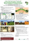 Public-private partnerships for sustainable legume technology dissemination and business: The case of Balegreen in southeastern Ethiopia