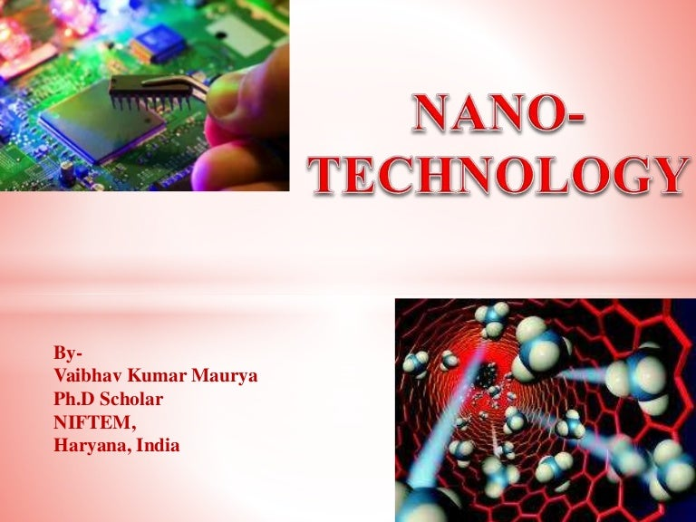 A brief guide to writing philosophy papers nanotechnology essay.
