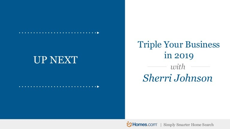 Triple Your Business in 2019