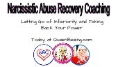 Narcissistic abuse recovery support: Let go of inferiority and take back your power