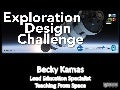 Nasa Exploration Design Challenge- Afterschool Universe