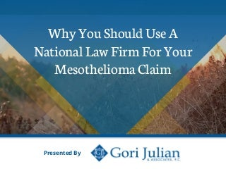 lawsuits mesothelioma