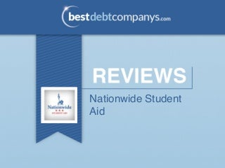 Nationwide Student Aid Review