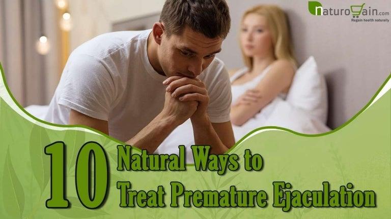 10 naturlige måder at behandle for tidlig sædafgang eller lav Udholdenhed hos mænd-4036