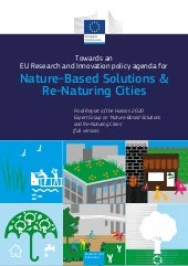 European Commission Report - Nature-Based Solutions & Re-Naturing Cities