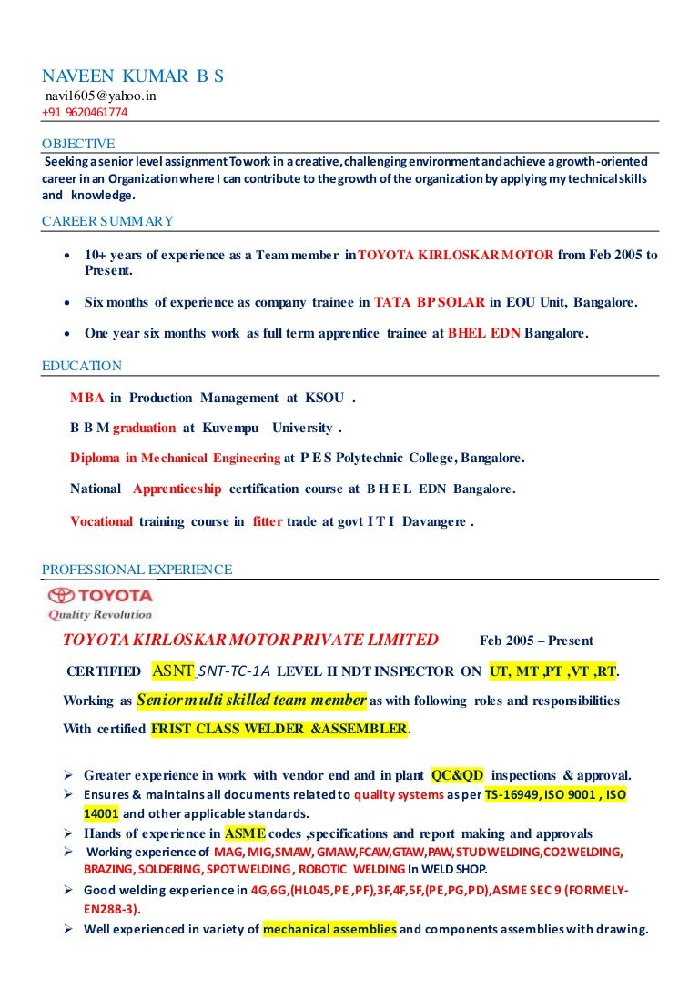 best resume for mechanical engineers s site sample format best resume for mechanical engineers s site sample format fresh graduates two page engineer naveen kumar